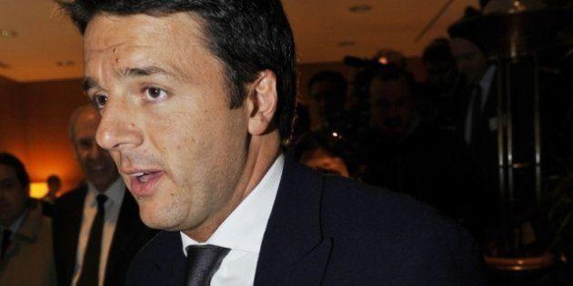 Matteo Renzi incontra Davide Serra e la finanza milanese. E prende idee per il suo programma