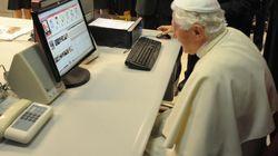 Papa domani debutta su Twitter: un milione di