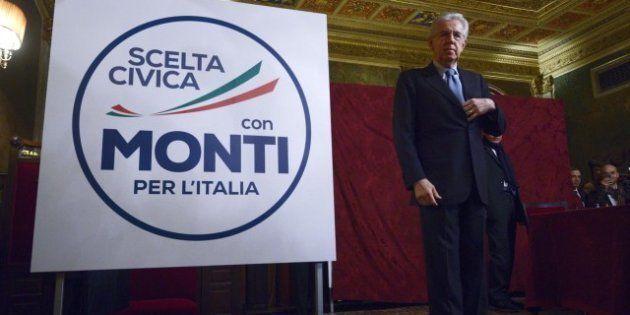 Elezioni 2013, Mario Monti alle prese con la grana del sindaco di Forio D'Ischia. È' imputato per abuso...
