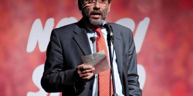 Elezioni 2013, Antonio Ingroia: