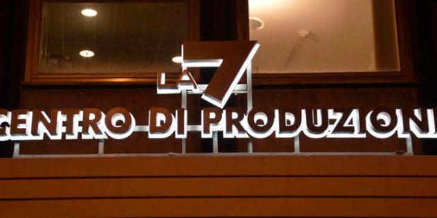 La7, slitta ancora la vendita di Telecom Italia Media. In corsa restano Clessidra e Cairo, ma niente...