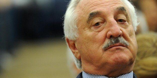 Elezioni 2013, Alberto Bombassei battezza la campagna elettorale di Mario Monti. Il tour del professore...