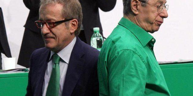Umberto Bossi rompe con la Lega?