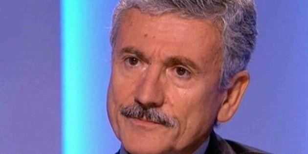 Massimo D'Alema: se vince Bersani non mi candido, se vince Renzi sarà