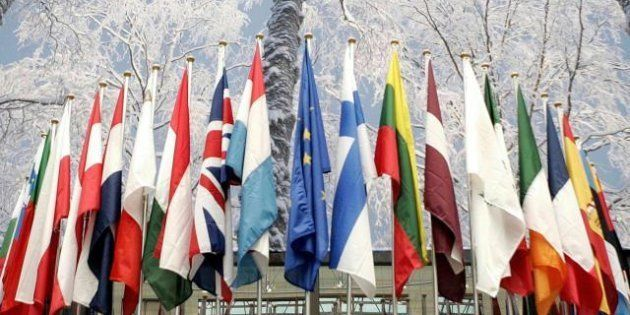 Oggi il Consiglio Ue, tappa verso l'unione politica e