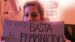 Femminicidio, la rete si mobilita e
