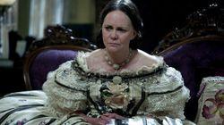 Sally Field: io, la moglie di Lincoln (FOTO