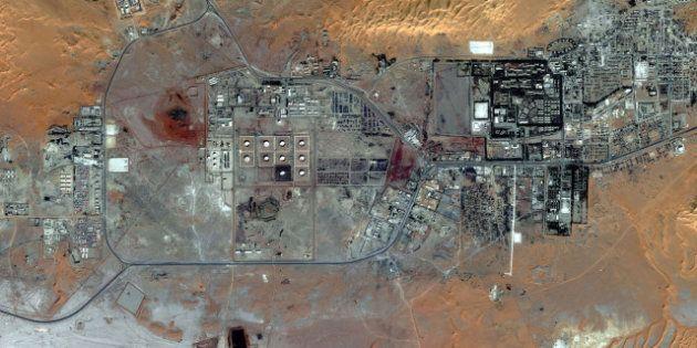 Algeria: crisi degli ostaggi ancora in corso, Usa e Regno Unito chiedono spiegazioni (FOTO,