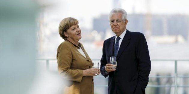 La Germania contro Silvio Berlusconi, appello di Angela Merkel agli italiani: