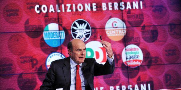 Elezioni 2013. Governo con Berlusconi o con Grillo? Il Pd discute, ma Bersani, i suoi e Sel prediligono...