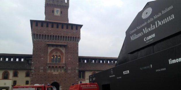 Milano Moda / Sfilano i giovani e il cinese Wang