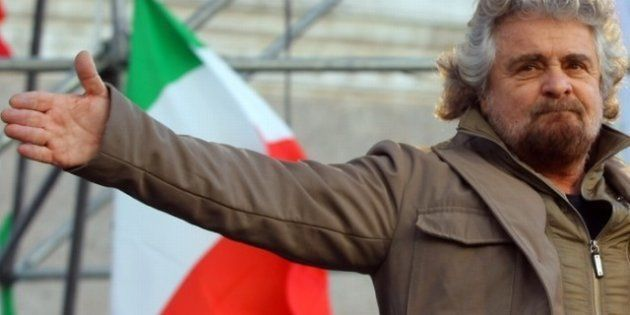 Risultati elezioni 2013, Beppe Grillo e i parlamentari M5s pronti a dialogare sui