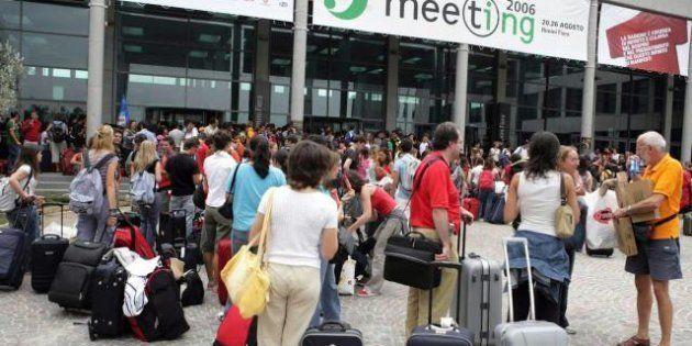 Meeting di Rimini, indagine per truffa sulla convention di Comunione e Liberazione. Sequestri per un...