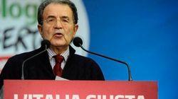 Bersani vede D'Alema, Veltroni, Bindi. Sul Quirinale preme l'unità del Pd. E torna in pista Prodi, sostenuto pure dai