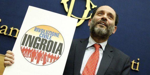 Elezioni 2013, nuovo sondaggio di Swg. Calano Pd e Sel, cresce il Pdl ma la vera sopresa è Antonio Ingroia,...