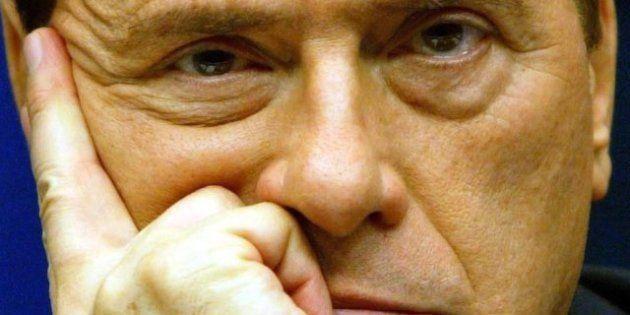 Silvio Berlusconi dice sì al gruppo parlamentare delle sue belle. Il nome è