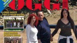 Foto di Villa Certosa, Berlusconi chiede 100mila euro di