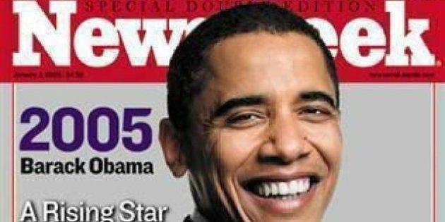 Il settimanale Newsweek cessa le pubblicazioni su carta. Dal 2013 sarà solo online