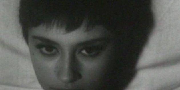 Raffaella Carrà inedita in un cortometraggio del 1964