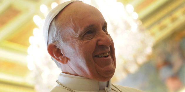 Il rodaggio di Francesco: da cardinale