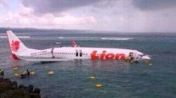 Indonesia: areo con cento passeggeri finisce in