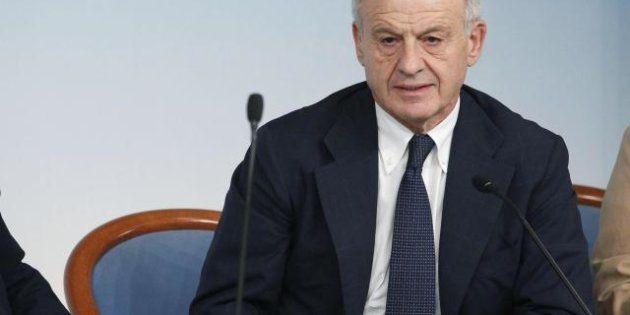 Ilva, entro domani la firma dell''Aia ma è scontro tra Il ministro Corrado Clini e il presidente dell'azienda...
