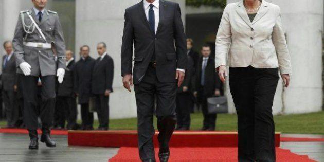 Vertice Ue: inizio col broncio Francia-Germania. Le tensioni prima dell'incontro su commissario Ue e