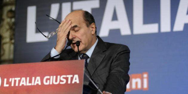 Elezioni 2013. Ma nel Pd non tutti sostengono Bersani e la 'stramba' idea di un governo con Grillo. D'Alema...