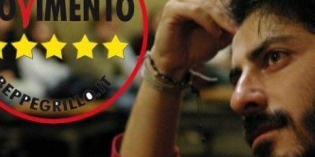 Elezioni 2013, intervista a Roberto Fico, capolista Movimento 5 stelle Campania: