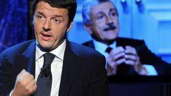 Passo indietro di D'Alema? Renzi festeggia la fine della fase uno della