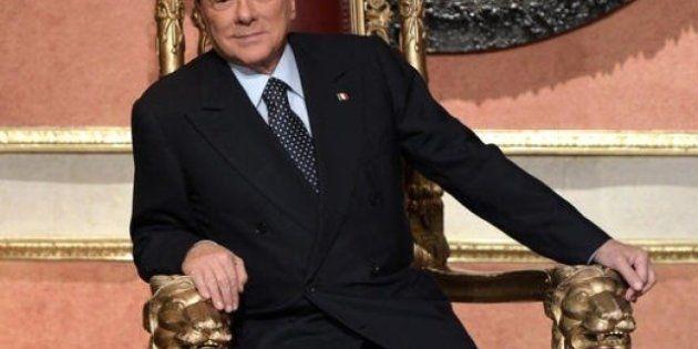 Elezioni 2013, sulle ali del ritorno di Silvio Berlusconi Mediaset vola in