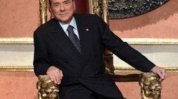 Torna Berlusconi e Mediaset vola in