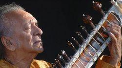 Morto Ravi Shankar, musicista, compositore e ispiratore dei Beatles