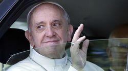 Il Papa in Brasile per la Giornata mondiale della