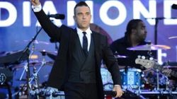 Robbie Williams apre X