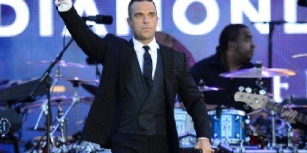 X Factor la prima puntata: Robbie Williams apre la stagione, Nicola il primo eliminato
