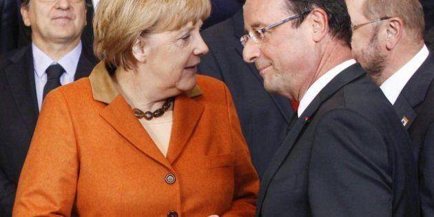 Ue: accordo di massima sull'Unione bancaria, è tregua tra Francia e