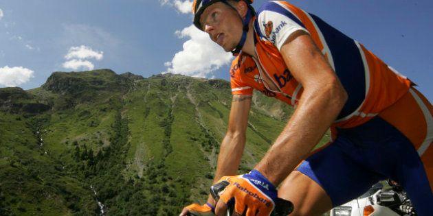Doping, la Rabobank dice basta alla sponsorizzazione del ciclismo: