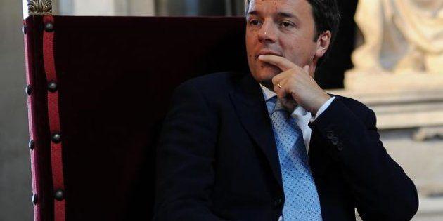 Bersani amico dei lavoratori, Renzi dei finanzieri: narrative speculari su l'Unità e Il Fatto