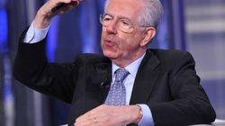 Mario Monti risponde al forum dei
