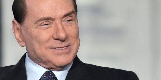 Elezioni 2013, Silvio Berlusconi show su Canale 5: