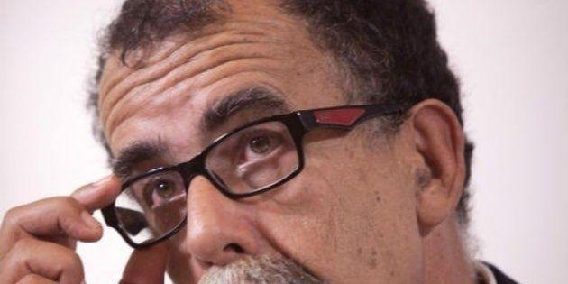 Regionali Lazio, Sandro Ruotolo candidato presidente per Rivoluzione Civile, la lista di Antonio