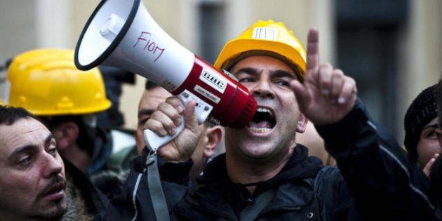 Ilva, le banche chiudono i rubinetti ai Riva. A febbraio stipendi a rischio e Cig in tutti gli stabilimenti....