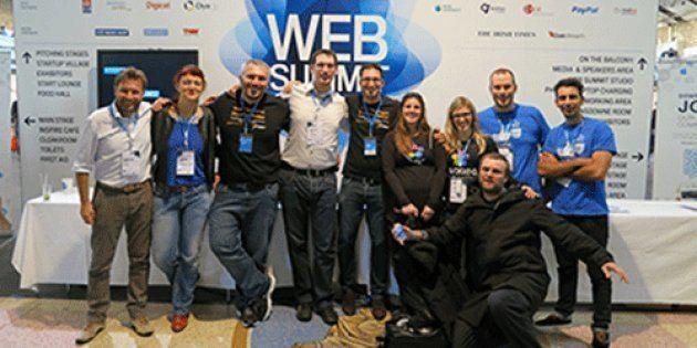 Un incredibile web summit a