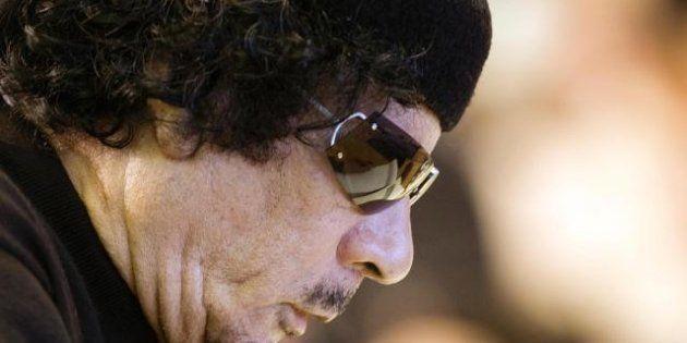 Un anno fa moriva Gheddafi. Che fine ha fatto il suo clan?