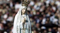 A Strasburgo arriva la Madonna di Fatima. Festeggiano i