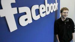 Tutto fa marketing (e denaro): anche in Europa Facebook promuove... il