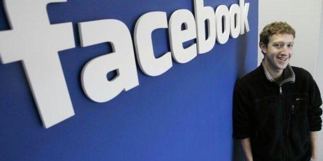 Facebook diventa un mercato. Il tasto