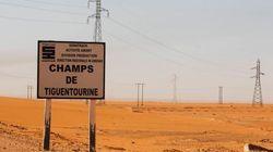 In Algeria 15 corpi carbonizzati (FOTO,