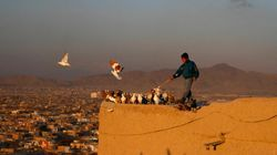 Afghanistan, 200 bambini nel carcere Usa di